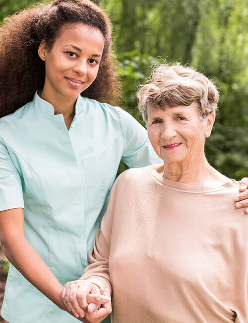 homecare, healthcare