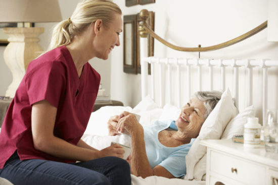 Before you hire an in-home health care provider, Amerihome Health Care Boca Raton Florida