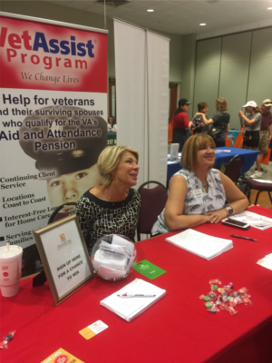 amerihome adult care veterans