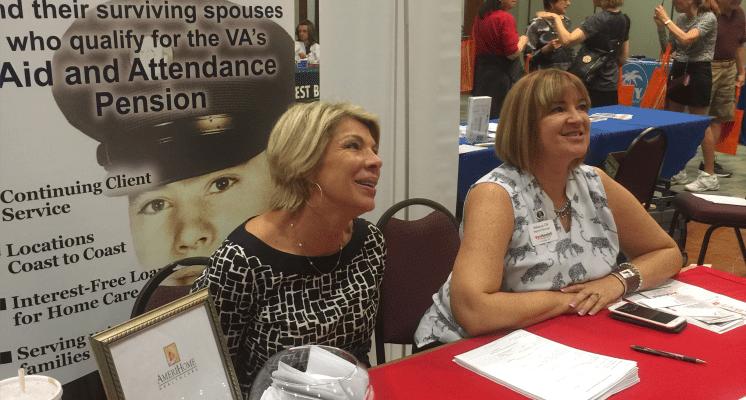 amerihome adult care veterans